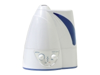 Humidificador Ultrasónico con ionizador