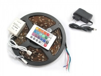 Kit de LED 5050 SMD RGB KIT002 para interior