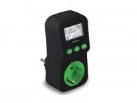 Medidor y controlador de consumo eléctrico PARSIMONIO de ORIEME