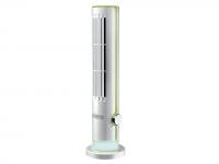 Mini torre de ventilación con luz LILLIPUT  PURLINE