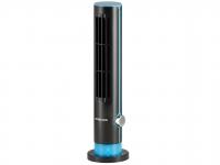 Mini torre de ventilación con luz LILLIPUTB ORIEME