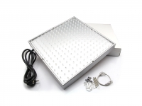 Panel led para cultivo interior