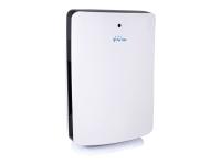 Purificador de Aire filtro HEPA, Carbón Activo y Cold Catalyst e Ionizador para 40 m²