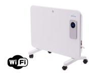Radiador de aluminio con control WIFI por App SMART WIFI RADIATOR