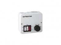 Regulador velocidad ventilador techo MR de ORIEME