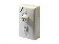 Regulador velocidad ventilador techo MC 503 de ORIEME