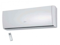 Split bomba de calor inverter slide Serie ASY UiLT FUJITSU