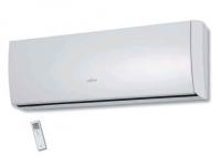 Split bomba de calor inverter slide Serie ASY UiLU FUJITSU