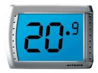 Termostato programable con pantalla digital táctil VISIO S  ORIEME