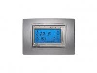 Termostato electrónico digital con pantalla táctil SENSO IS  ORIEME