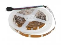 Tira de LED 5050 SMD RGB TIRA012 para interiores
