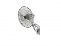 Ventilador de pared con mando PARETO  PURLINE