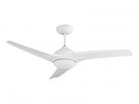 Ventilador de techo reversible con luz VENERE  ORIEME