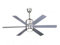Ventilador de techo reversible con luz ELEMENT  ORIEME