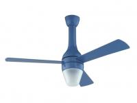 Ventilador de techo reversible con luz BOY  ORIEME