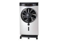Ventilador electrónico con humidificador BH12 HJM