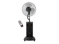 Ventilador nebulizador para exterior