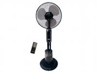 Ventilador Nebulizador 3.2L