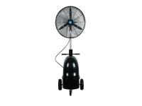 Ventilador Nebulizador Industrial MISTY 15