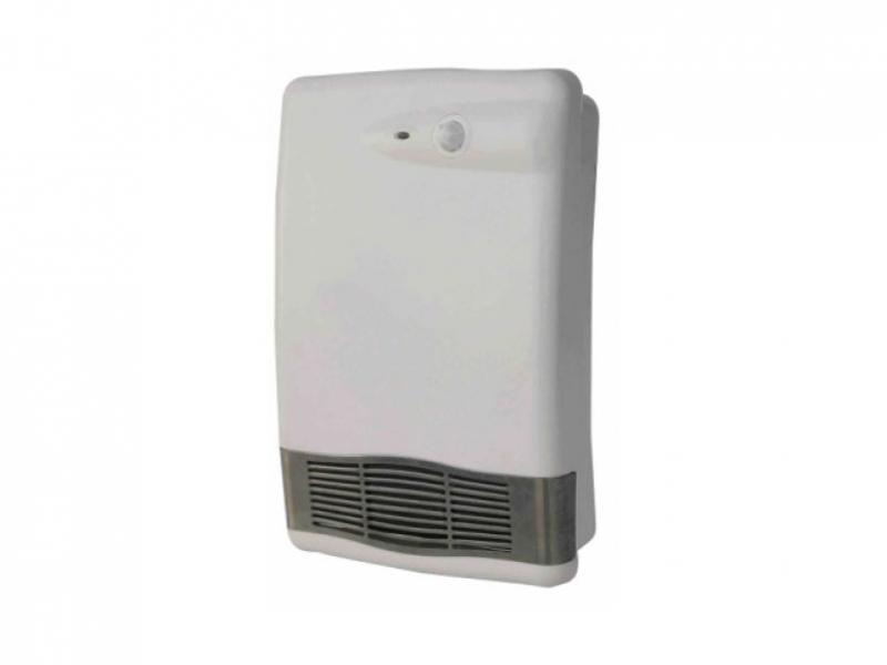 Purline calefactor el ctrico soplante de pared ch200ip for Calefactor mural electrico