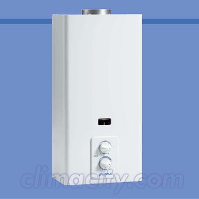 Calentadores a gas gama cie 11 litros min encendido - Calentadores a gas ...