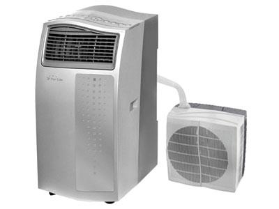 Aire acondicionado port til moba15 spl purline climacity for Aire acondicionado aparato exterior