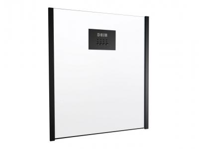 Calefactor split de pared con frontal blanco climacity - Calefactor de pared ...