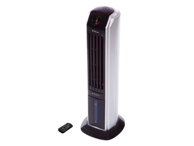 Climatizador Evaporativo Electrónico con Ionizador RAFY 81 PURLINE
