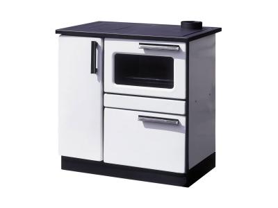 Cocina de le a plamak expertos en climatizaci n y cocinas de le a - Cocinas de lena precios ...