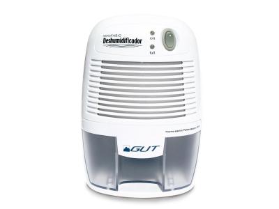Deshumidificador de aire con efecto peltier de 0 3 l - Deshumidificador para bano ...
